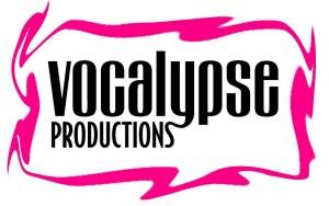 Vocalypse Logo