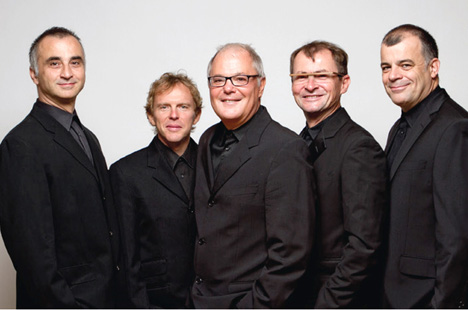 Slowind Quintet