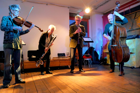 NAIL quartet 2